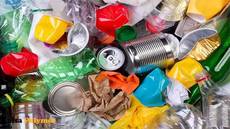 مواد خام پلاستیک