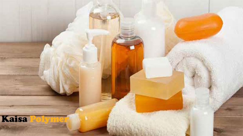کاربرد سود مایع در صابون سازی
